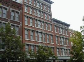 125 College Street