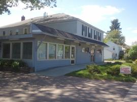 1353 North Avenue