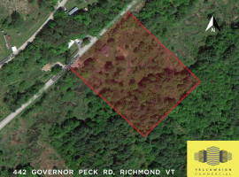 Land Development Opportunity