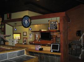 Burlington Bar and Restaurant