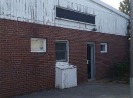 3300 SF Warehouse Centrally Located