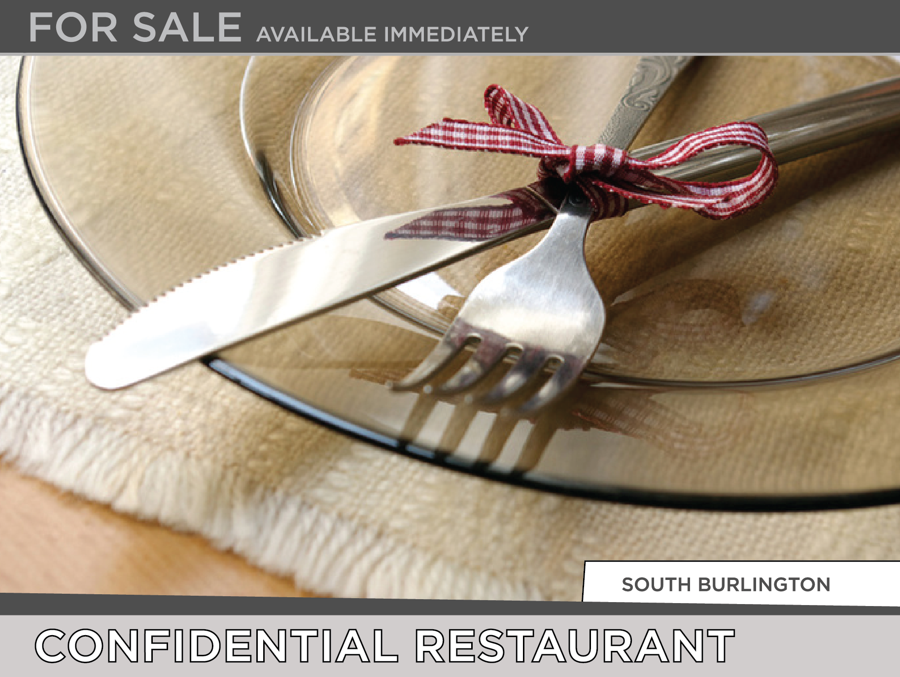 Confidential Restaurant South Burlington