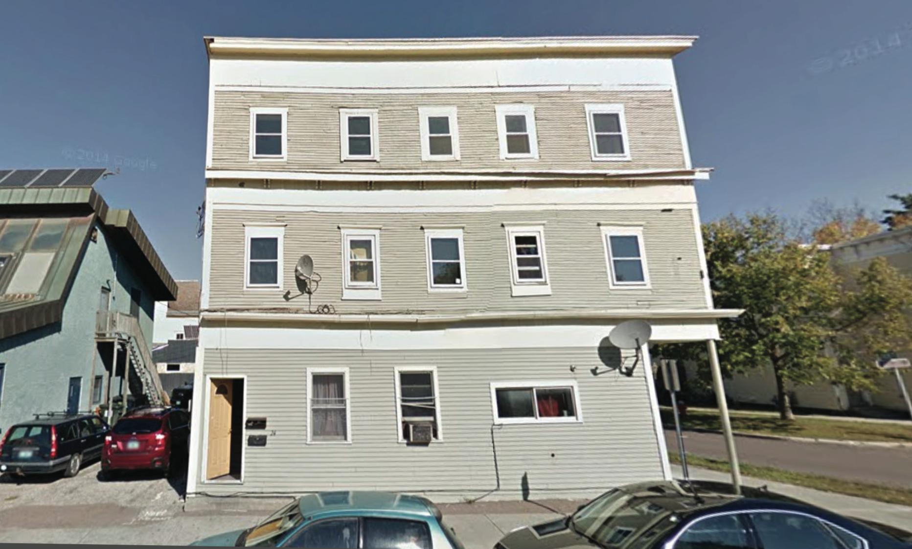 24-28 North Street