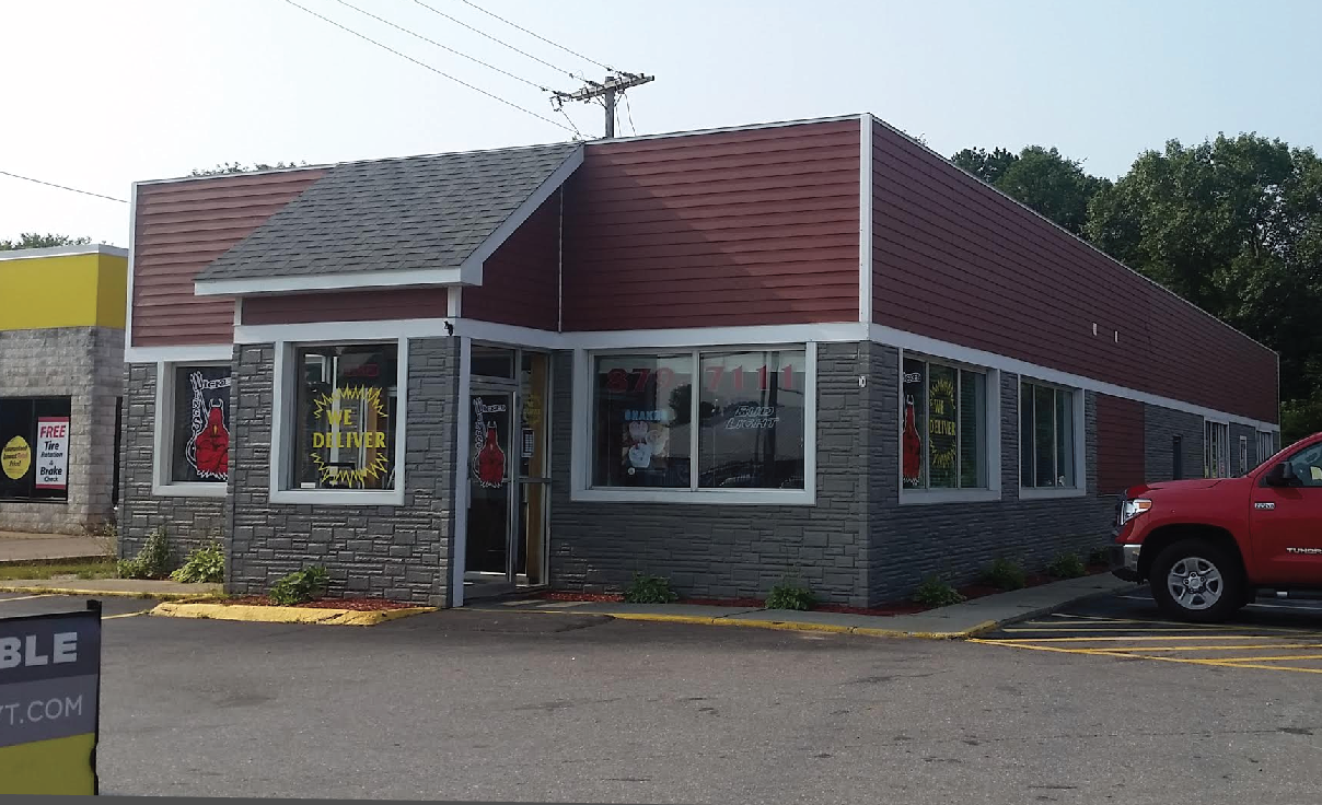 50 Seat restaurant FOR LEASE