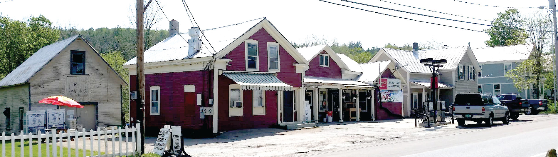 Beaudrys Country Store