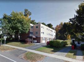 383 College Street