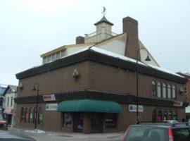 191 Bank Street